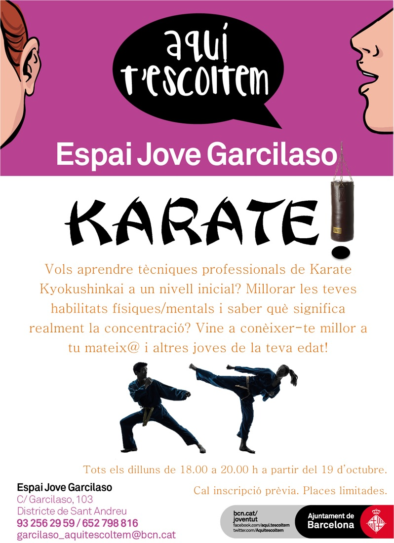 Cartell Karate