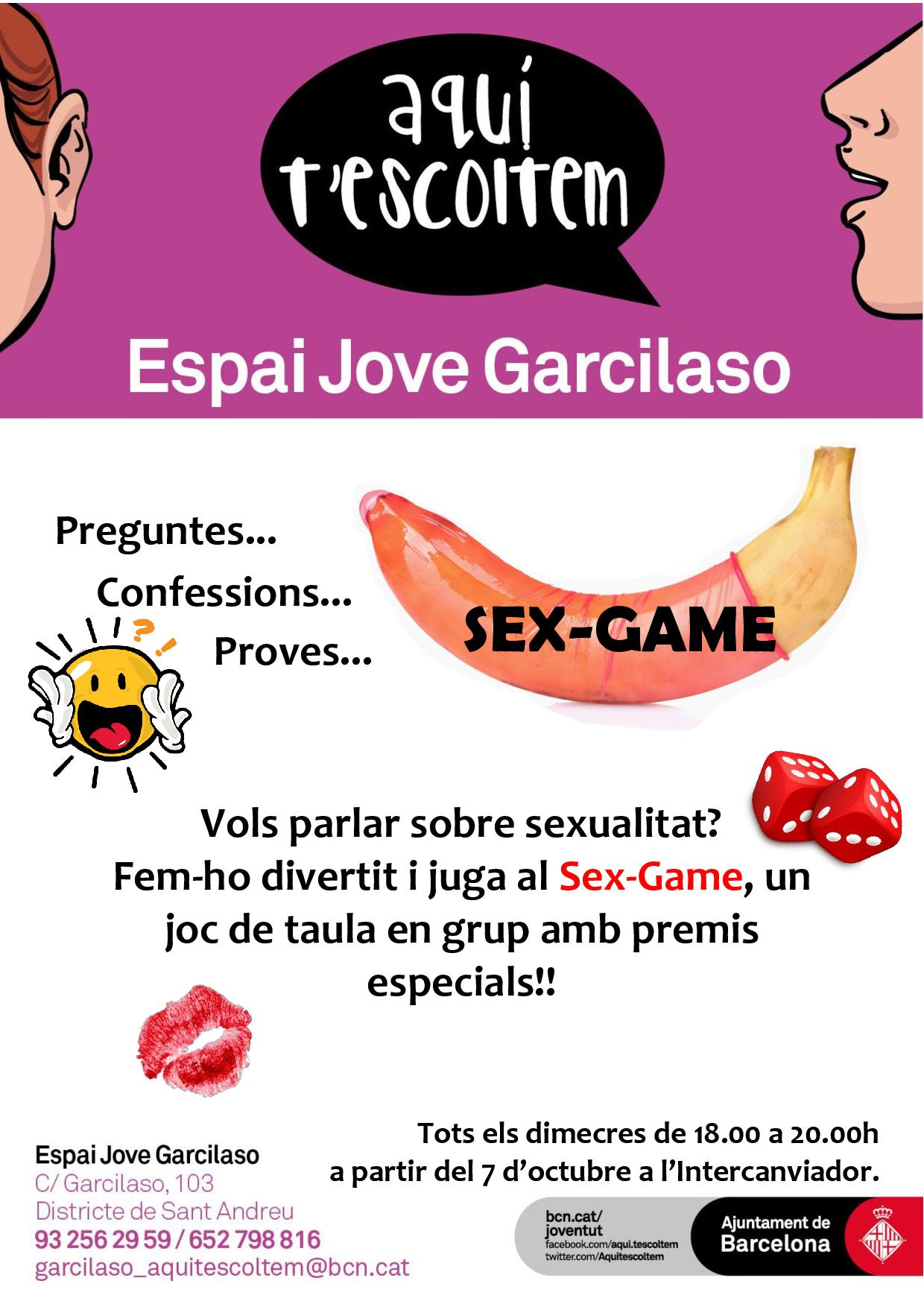 Cartell Sex-game