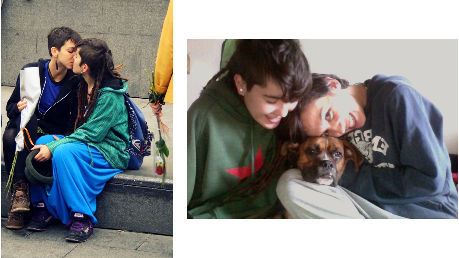 Anaïs i Tamara (2) - Parella homosexual.jpg000