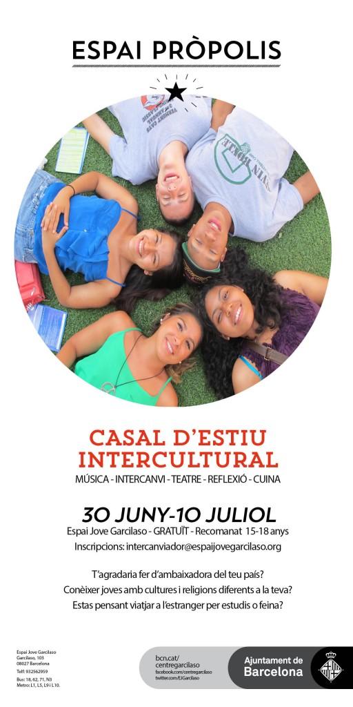 Casal Intercultural