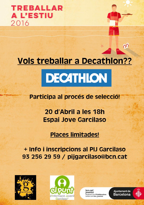 cartell decathlon