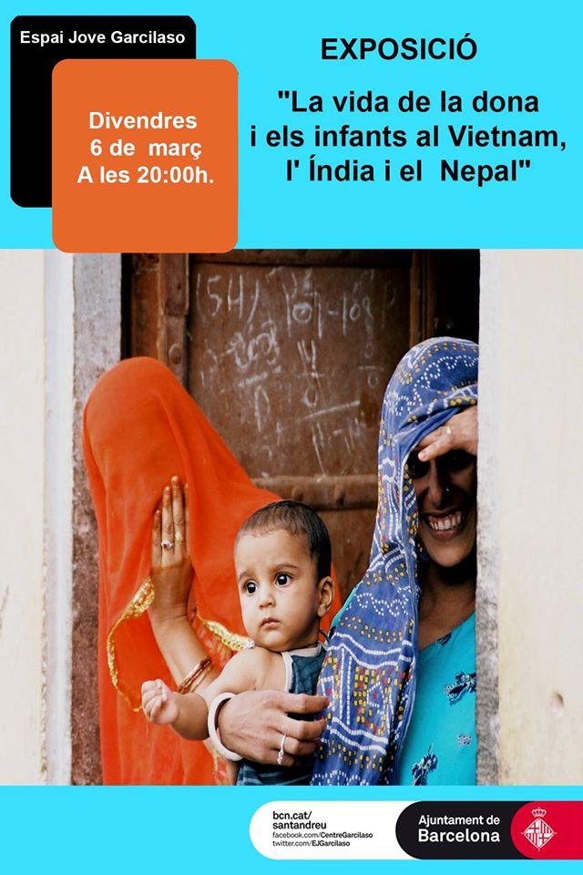 expo dona nepal