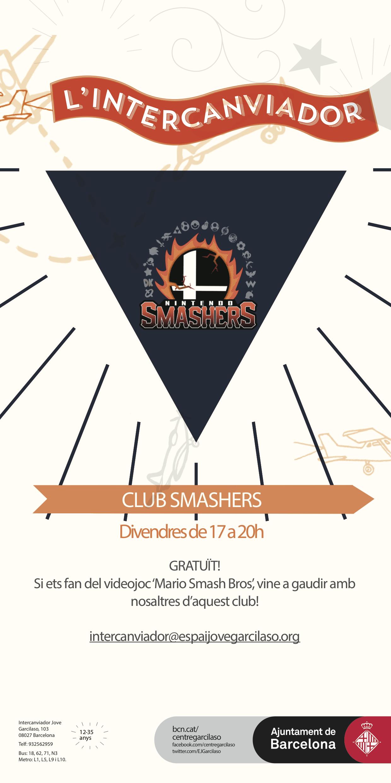 Cartell club smashers