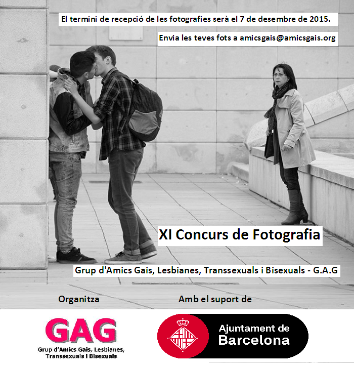 foto XI concurs GAG
