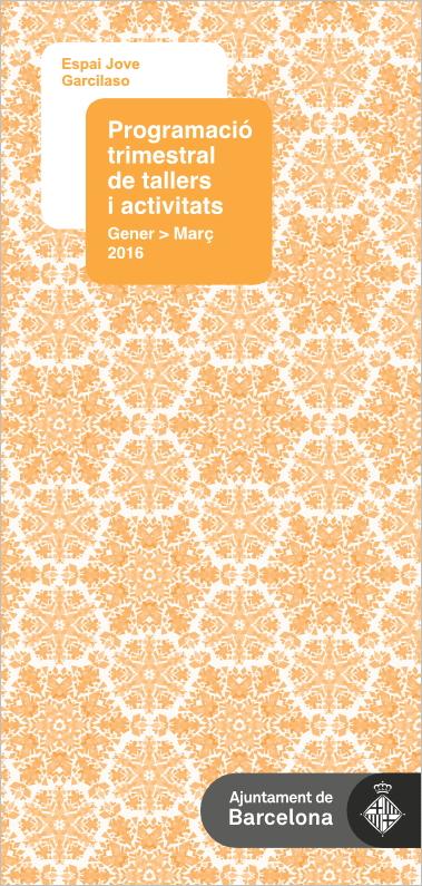 agenda hivern 2016